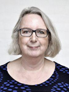 Maj-Britt Høybye Hansen